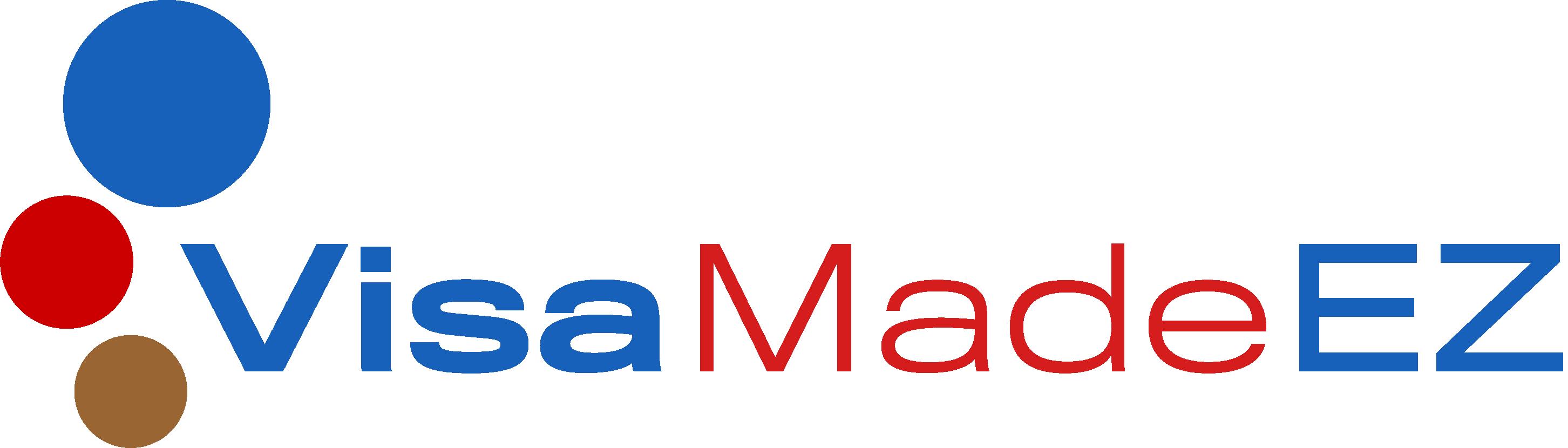 Visa_made_EZ_logo
